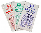 pH 7.01 Buffer Solution 1 x 20ml/sachet